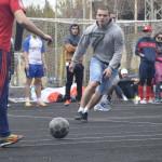 #студмарафонСКФО // Спорт - Мини-футбол