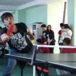 #студмарафонСКФО // Спорт - Настольный теннис