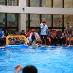 #студмарафонСКФО // Спорт - Водное поло