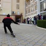#студмарафонСКФО // Спорт - Городошный спорт
