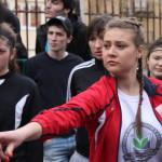#студмарафонСКФО // Спорт - Дартс